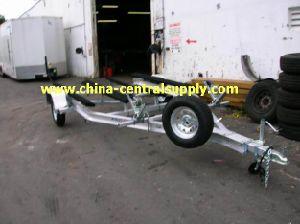 4.2m Aluminum Jet Ski Trailer (ACT0064) pictures & photos