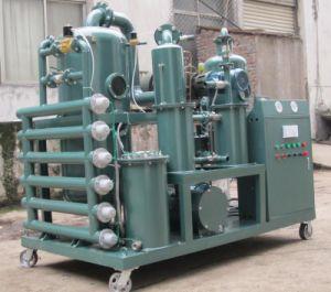Transformer Oil Regeneration Purifier, Oil Treatment Machine pictures & photos