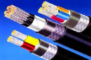 Plastic Insulated Power Cable