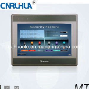 Mt6100I High Quality HMI Touch Screen pictures & photos