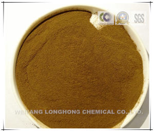 Chrome Free Lignosulphonate / Drilling Thinner pictures & photos