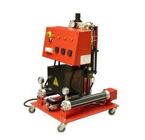 Rigid Polyurethane Foaming Equipment pictures & photos