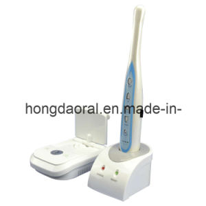 Wireless Micro SD Card Intraoral Camera Dental With VGA & Video Output pictures & photos
