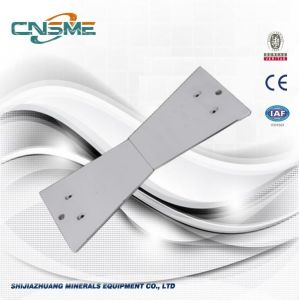 Cheek Plate for Jaw Crusher Parts Casting Mining Machinery pictures & photos