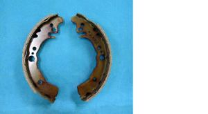 Brake Shoes #K2350 for Japanese Car pictures & photos