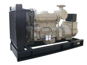Diesel Generator by Cummins KTA50-G3 Engine