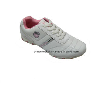 Ladies′ Sport Casual Shoes, Lady Shoes Supplier, Ladies′ Leisure Shoes Supplier pictures & photos