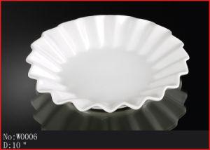 Porcelain Round Bowls
