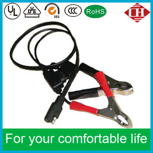 Factory High Quality Auto Battery Wire Harness