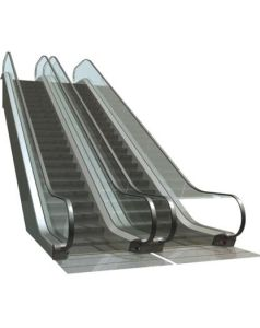 Escalators and Moving Walks