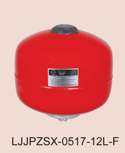 Expansion Vessel (LJJPZSX0517-12L-F)