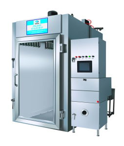 Industrial Sausage Smokehouse Oven Series (ZXL-250) pictures & photos