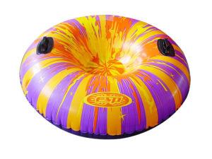 "Inflatable 50"" Snow Tube (HXD03)"