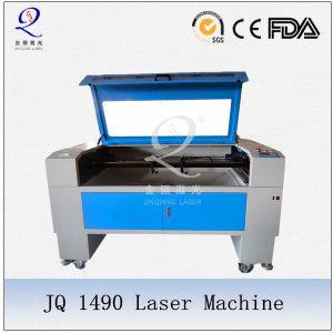India CNC Laser Cutting Machine pictures & photos