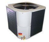 Vertical Air Discharge Condensing Unit