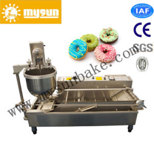 Stainless Steel Automatic Portable Mini Donut Machine pictures & photos