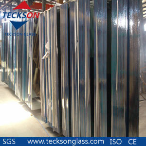 8mm Clear/Transparent Float Glass for Laminated Glass pictures & photos