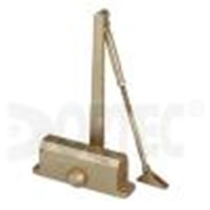 Dt-62 Swing Aluminum Door Closer Operator pictures & photos