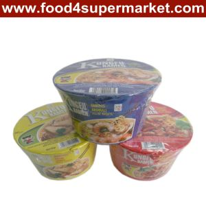 Instant Noodle (in Bowl) 85g-120g pictures & photos