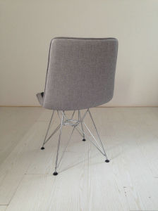 Upholstered Dsw Chair pictures & photos