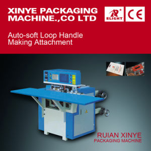 Automatic Soft Loop Handle Making Attachment Xy-Hb pictures & photos
