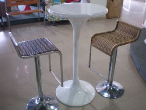 Modern Bar Table /Bar Chair (B048H)