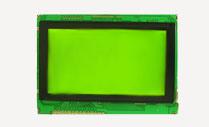Graphic LCD Module 240*128 (YG-240128Y1C-VA)