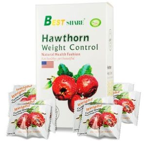 7 Day Colon Cleanse Dried Hawthorn Weight Control