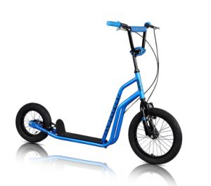 Blue High Quality Balance Bike/Children Bicycle