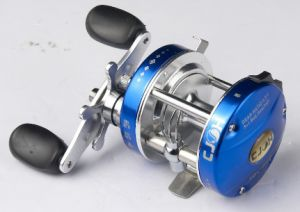 All Metal Baitcasting Fishing Reel