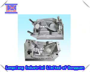 Injection Auto/Automobile/Plastic Mould (headlights) pictures & photos
