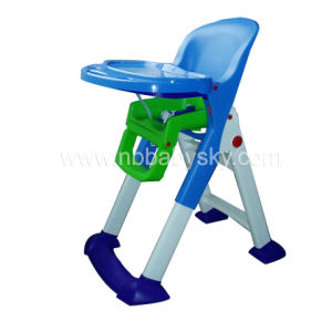 Baby high Chair (Normal EN71)