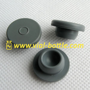 20mm Butyl Rubber Stopper (HVRS006) pictures & photos