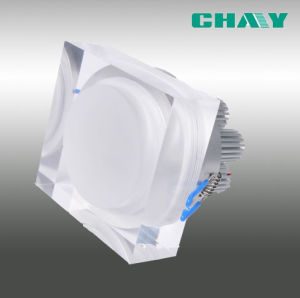 Crystal High Power Recessed LED Ceiling Down Light (D346)