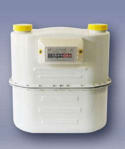 Industrial Diaphragm Gas Meter G25