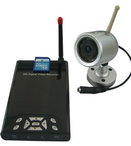 Mini DVR (MDS-6705)