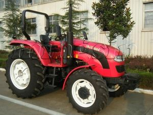 95HP/100HP 4WD SH-1000/SH-954 4 Wheels Tractor pictures & photos