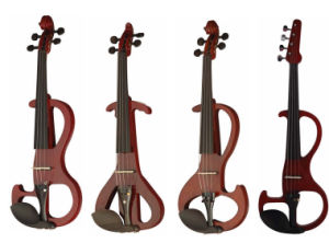 Electric Violin (EVL3-6) pictures & photos