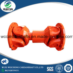 Swcd Series-Short Designs Cardan Shaft pictures & photos