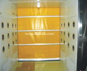 High-Speed Roll-up Door 2