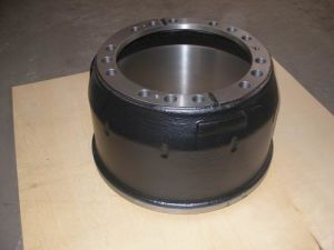 Brake Drum 3464230501 for Benz pictures & photos