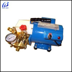 0-60bar Electric Hydraulic Testing Pump (DSY-60A) pictures & photos