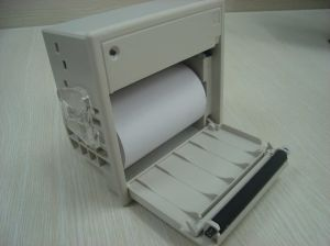 Micro Thermal Printer A9 pictures & photos