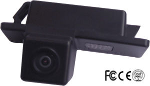 Rearview Camera for Peugeot 307 307cc (CA-587) pictures & photos