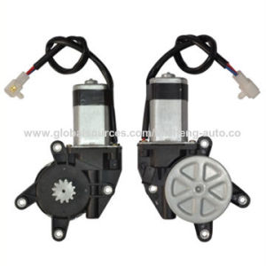 Universal Power Window Motor, Heavy Duty Motor for Vans pictures & photos
