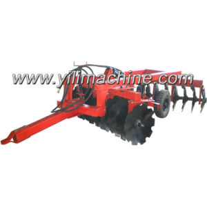 Hydraulic Agriculture Machinery Hydraulic Disc Harrow pictures & photos