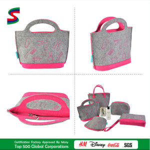 Handbags Cosmetic Bag for Fashion Lady