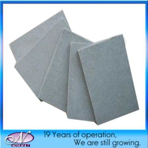 Colorful Waterproof Non Asbestos Fiber Cement Board for Exterior Wall pictures & photos