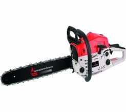 Gasoline Chain Saw (52CC) Gsa Chainsaws pictures & photos