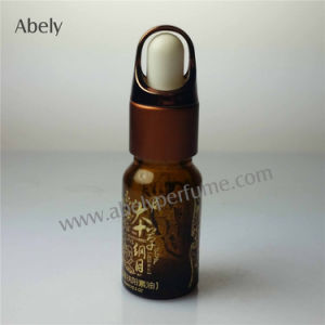 10ml 30ml Essencial Crystal Oil Glass Bottle pictures & photos